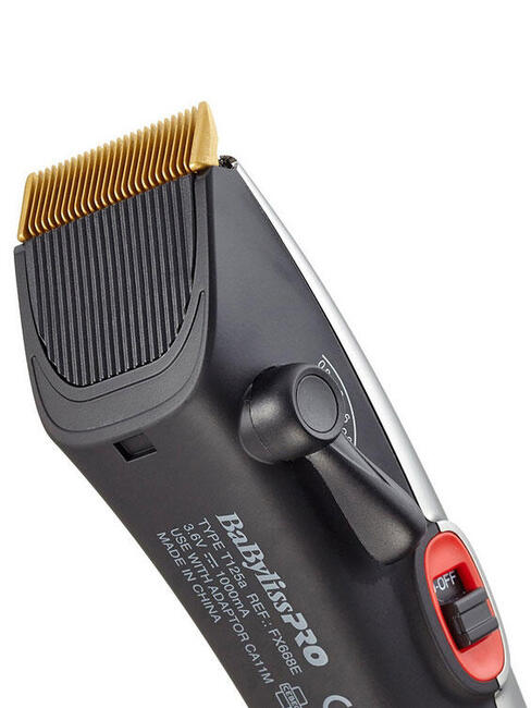 Купить Машинка для стрижки BaByliss Pro Flash FX668E в интернет ... b05a1acc8f9