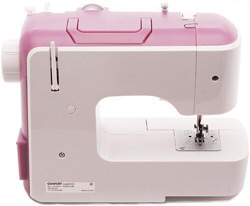 Швейная машина комфорт 15 инструкция