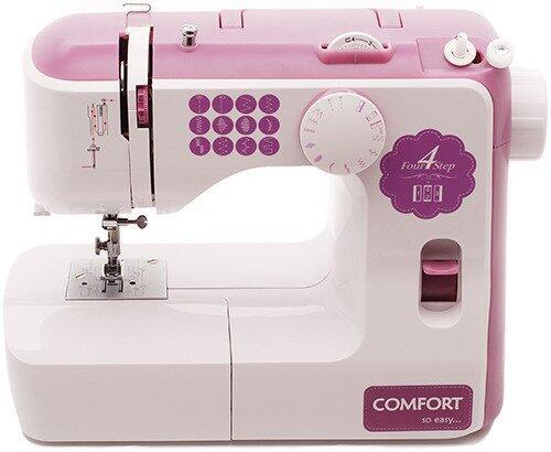 Швейная машина comfort 30 инструкция
