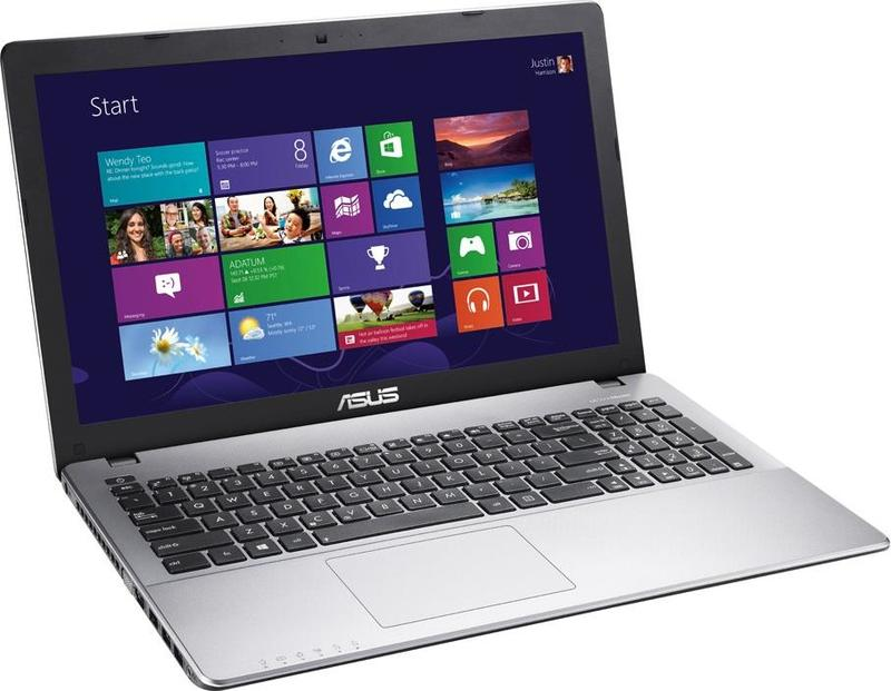 ASUS X550LNV Drivers for Windows Download