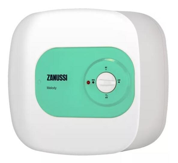 Купить накопительный электрический водонагреватель в