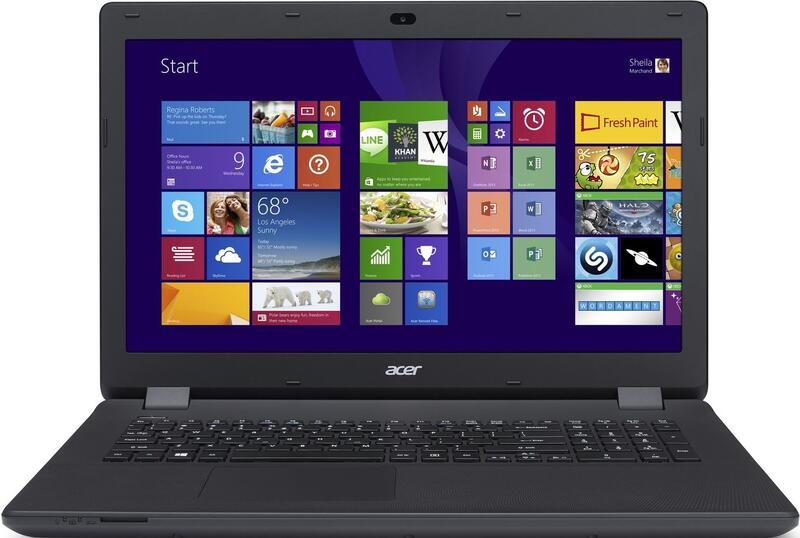Acer Aspire ES1-711G Intel Chipset Driver for Windows 7