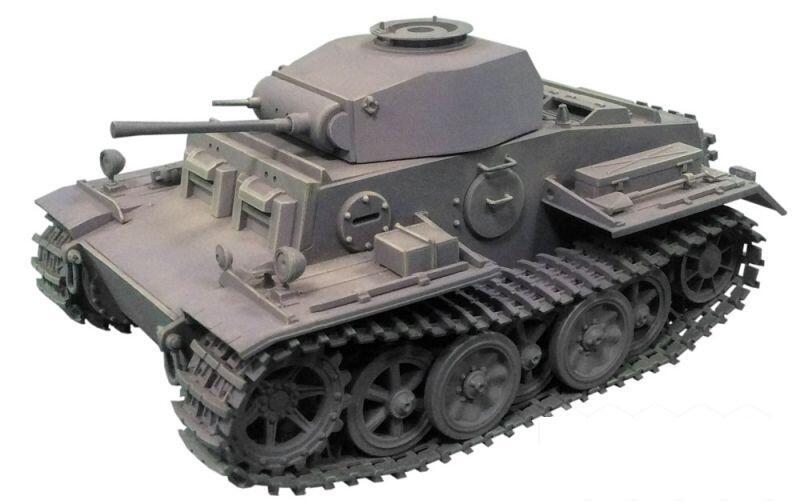 Купить танк pz 2 j код pz 2 j