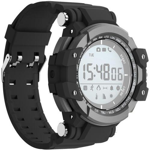Купить Смарт-часы Jet Sport SW3 ремешок - черный в интернет магазине ... fe74354ebd8