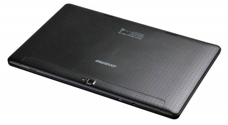 Планшет Digma Optima 1507 3G White TS1085MG (MT8321 1.3 GHz/1024Mb/8Gb/3G/Wi-Fi/Cam/10.1/1280x800/Android) 394192