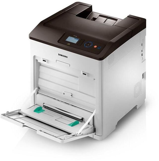 Driver for Samsung CLP-775ND Printer Print