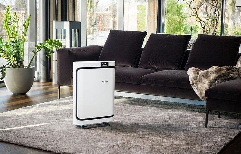 Какой очиститель воздуха выбрать для дома или квартиры