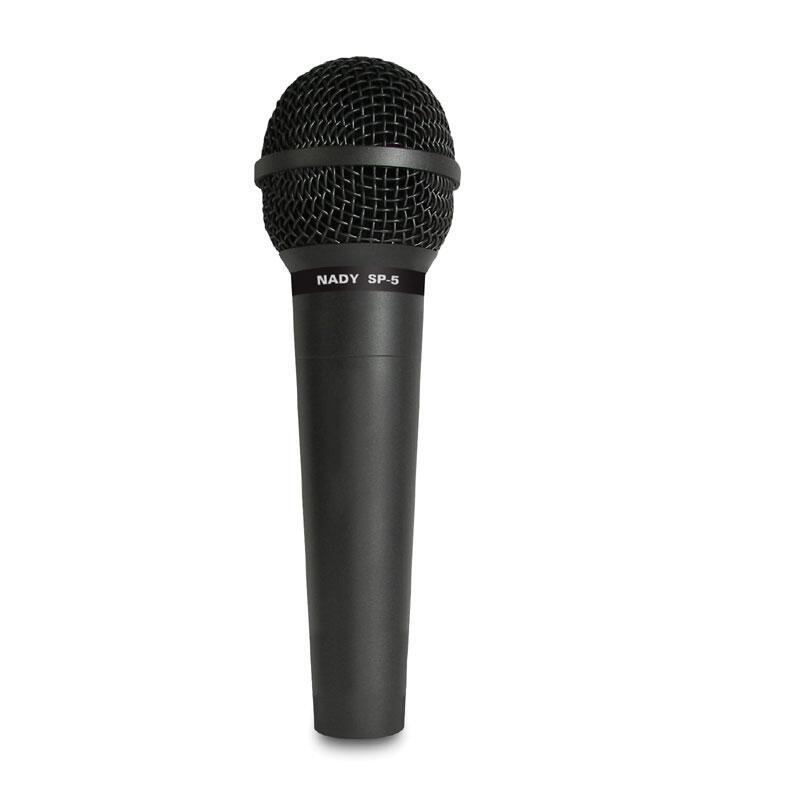 Video i Audio - Nedorogie dinamicheskie mikrofony dlya veshcaniya
