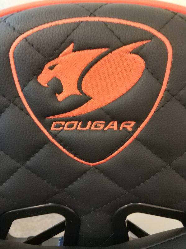 Periferiya - «Peredvizhnoe spalnoe mesto» - obzor kompyuternogo kresla Cougar Armor ONE.
