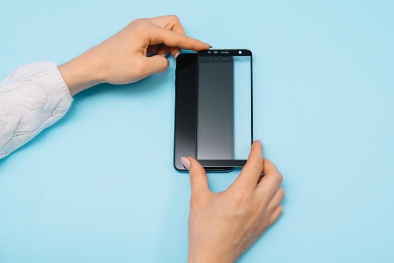Smartfony i aksessuary - Kak vybrat zashcitnoe steklo