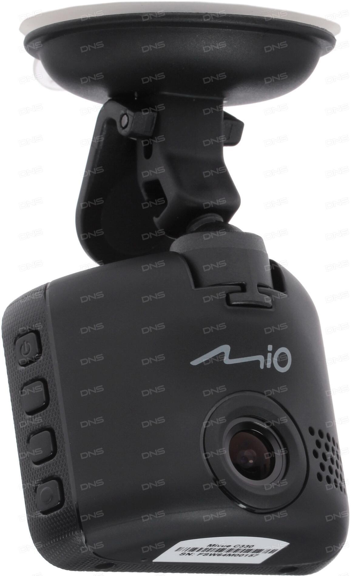 Купить видеорегистратор mivue c330