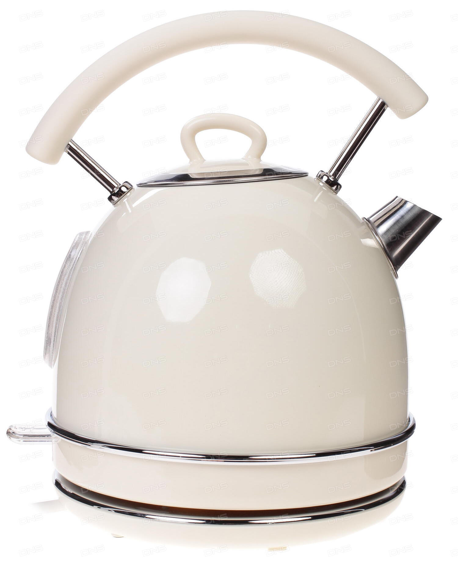 Чайник электрический UNIT UEK-264 Чёрный
