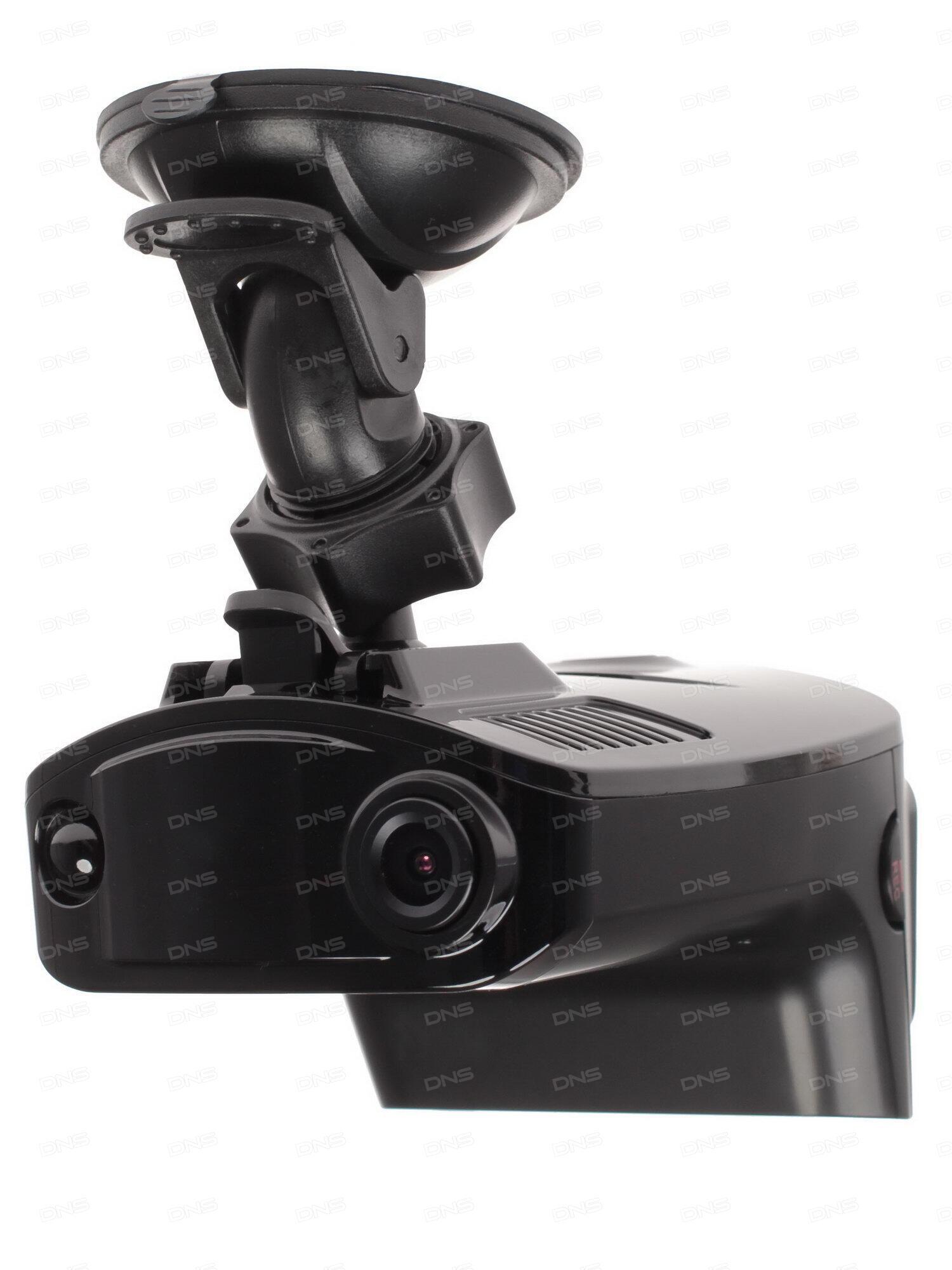 Видеорегистратор Sho-Me Combo 5-A7