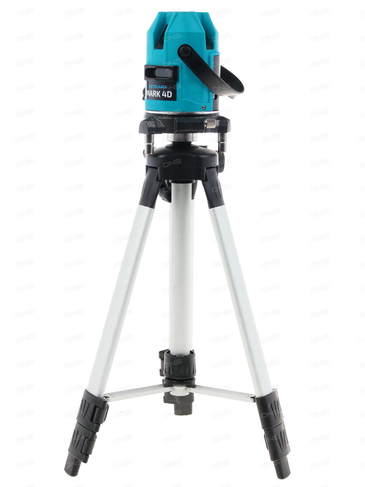 Нивелир Instrumax Constructor 360 4V IM0122