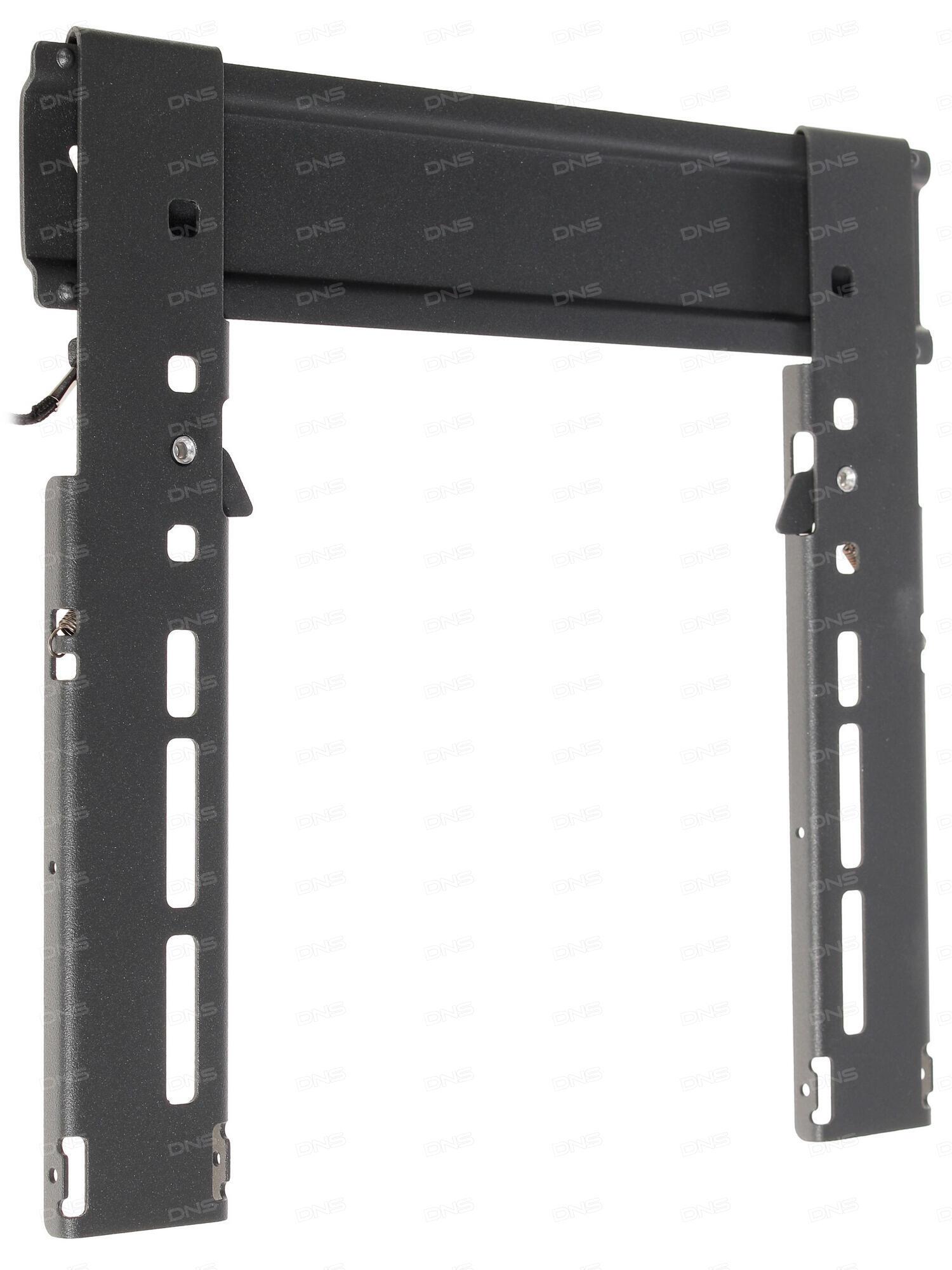 Кронштейн Holder LCD-M4803 (до 45кг) Black
