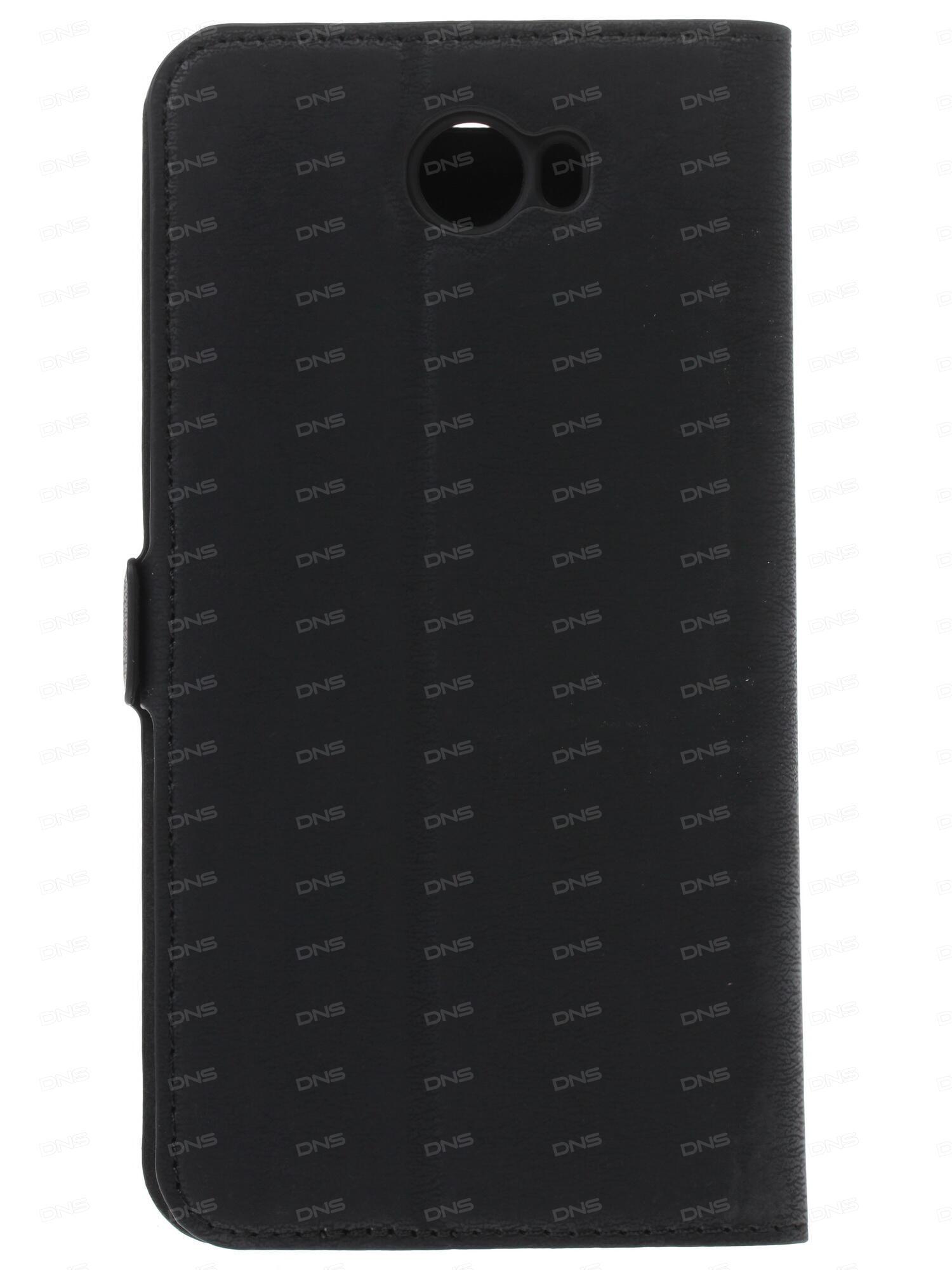 Чехол Huawei Honor 9 DF hwFlip-23