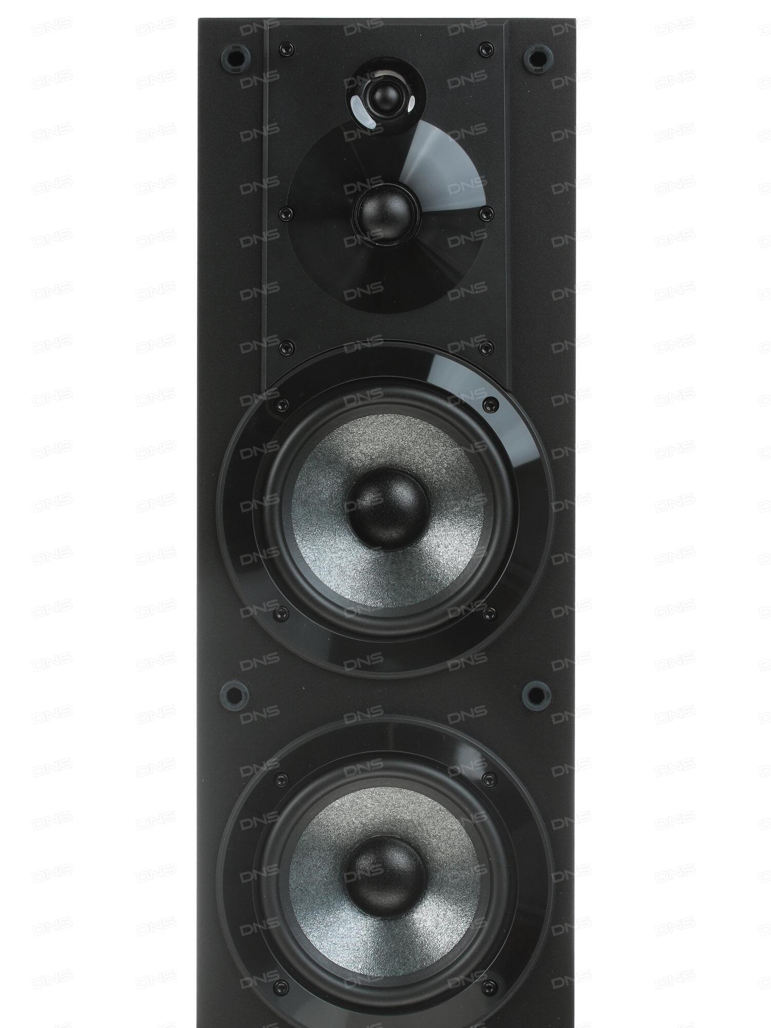 Акустическая система Sony HT-NT5 черный