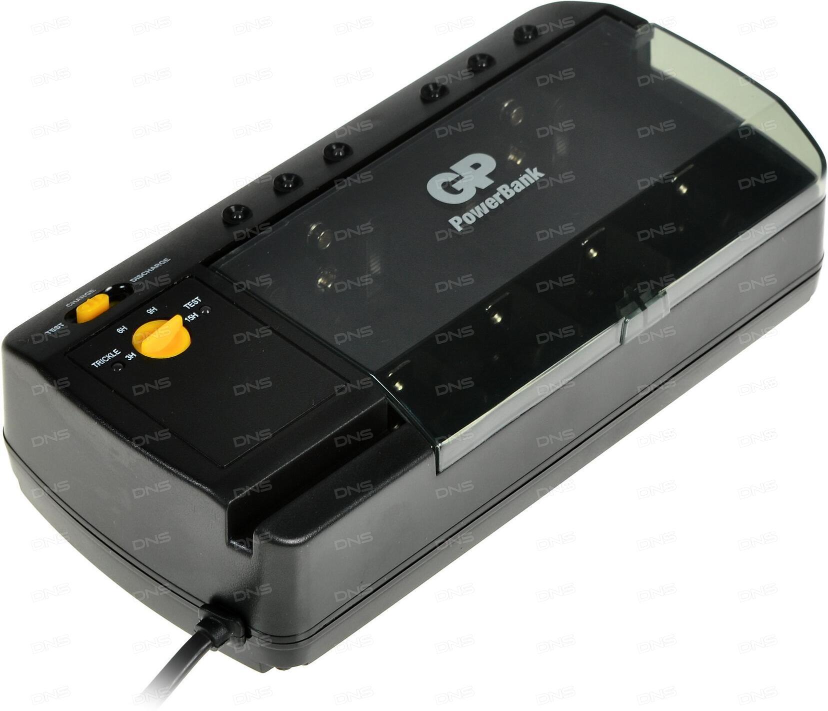 инструкция gp powerbank s320