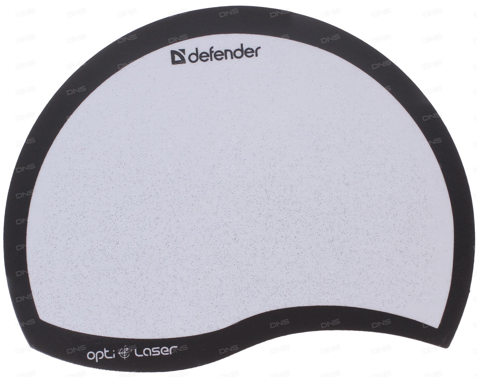 Коврик для мыши Defender тканевый GP-700 Thor лайкра резина 350*260*30 мм