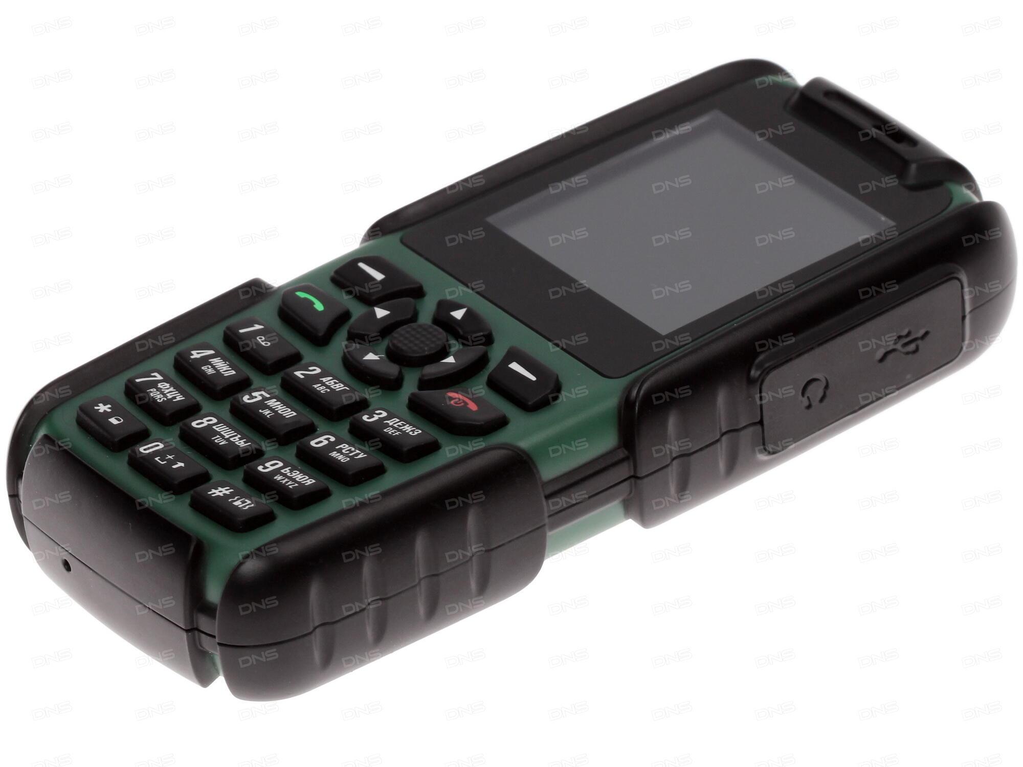 Сотовый телефон DEXP Ixion EL450 Force Coffee