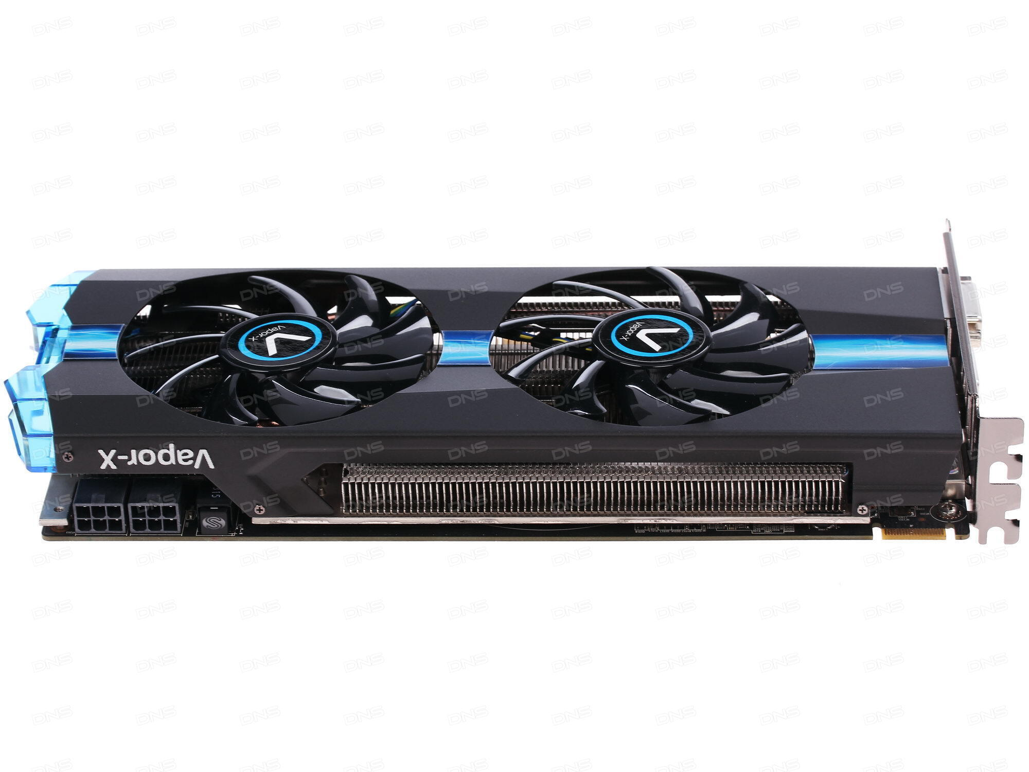 Видеокарта Sapphire Radeon RX 470 4GB Mining Edition 1206 MHz AMD RX 470/GDDR5 7000MHz/256 bit/PCI-E/DVI/OEM