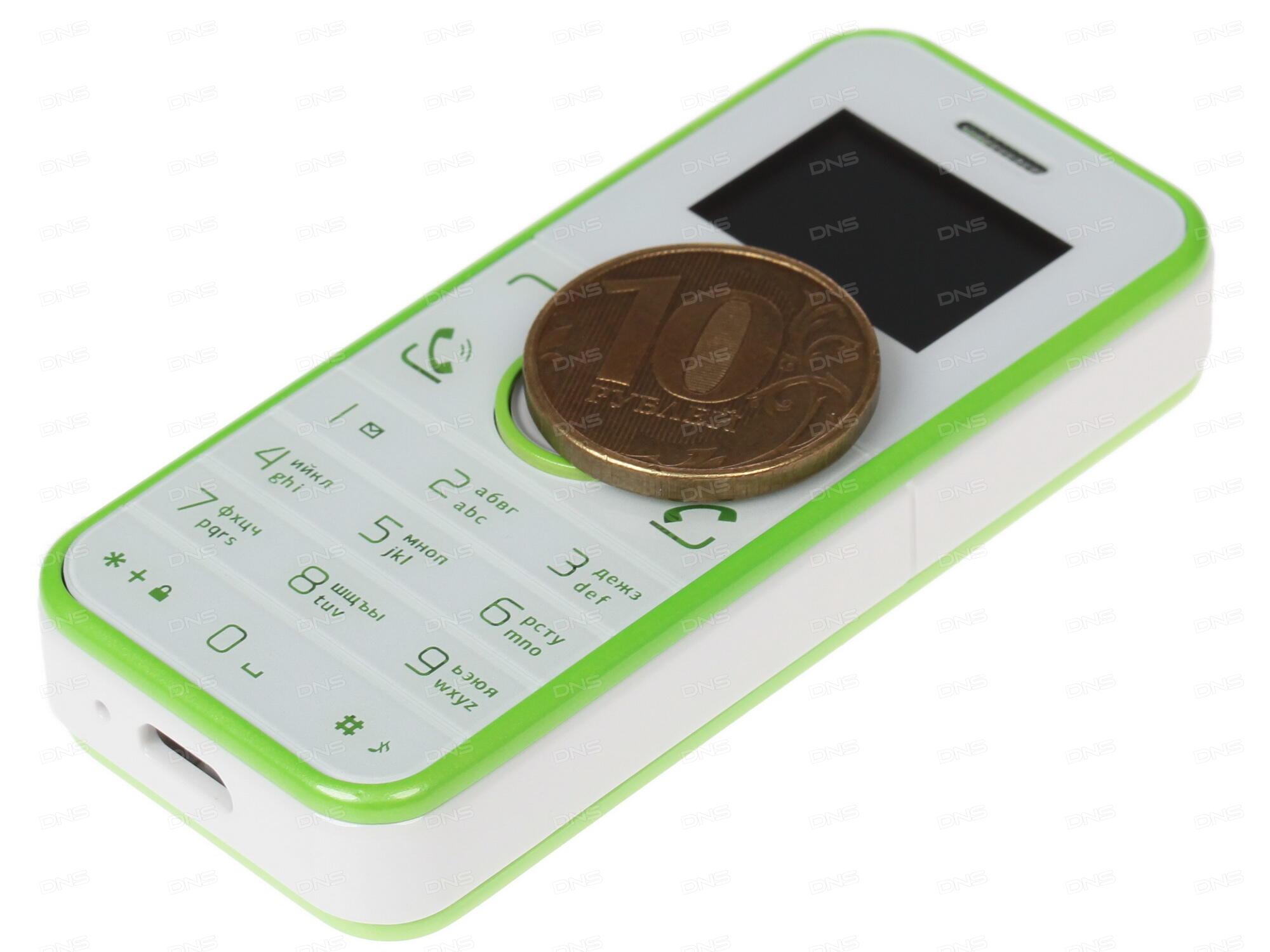 Сотовый телефон DEXP Ixion MS350 Rock Plus Black