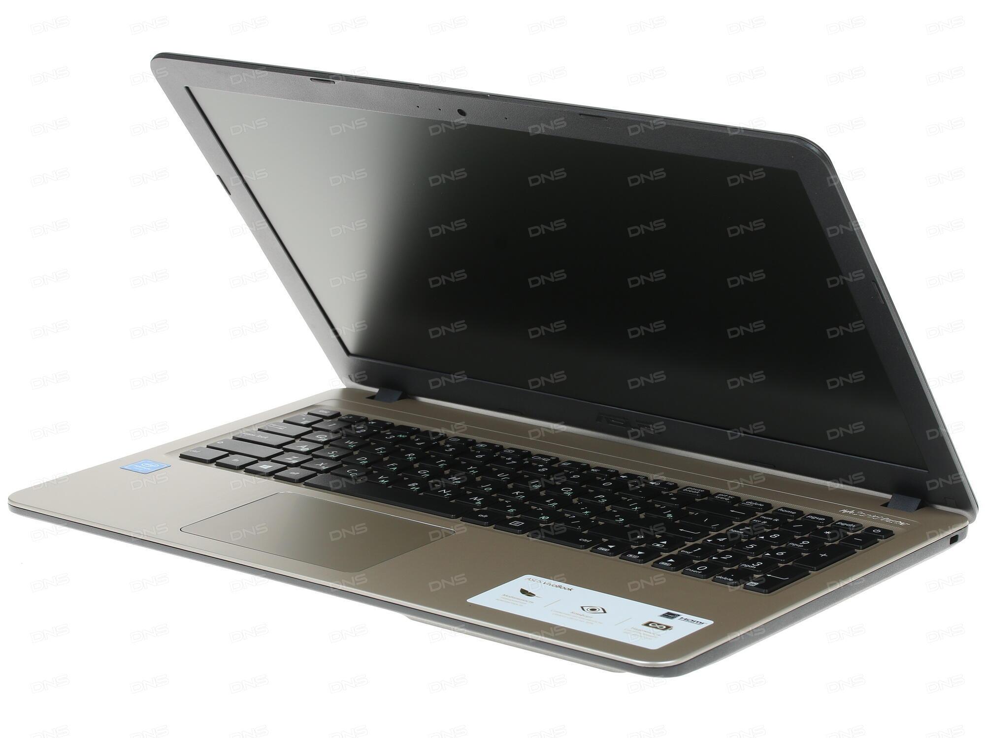 драйвера на ноутбук asus r540na gq221t