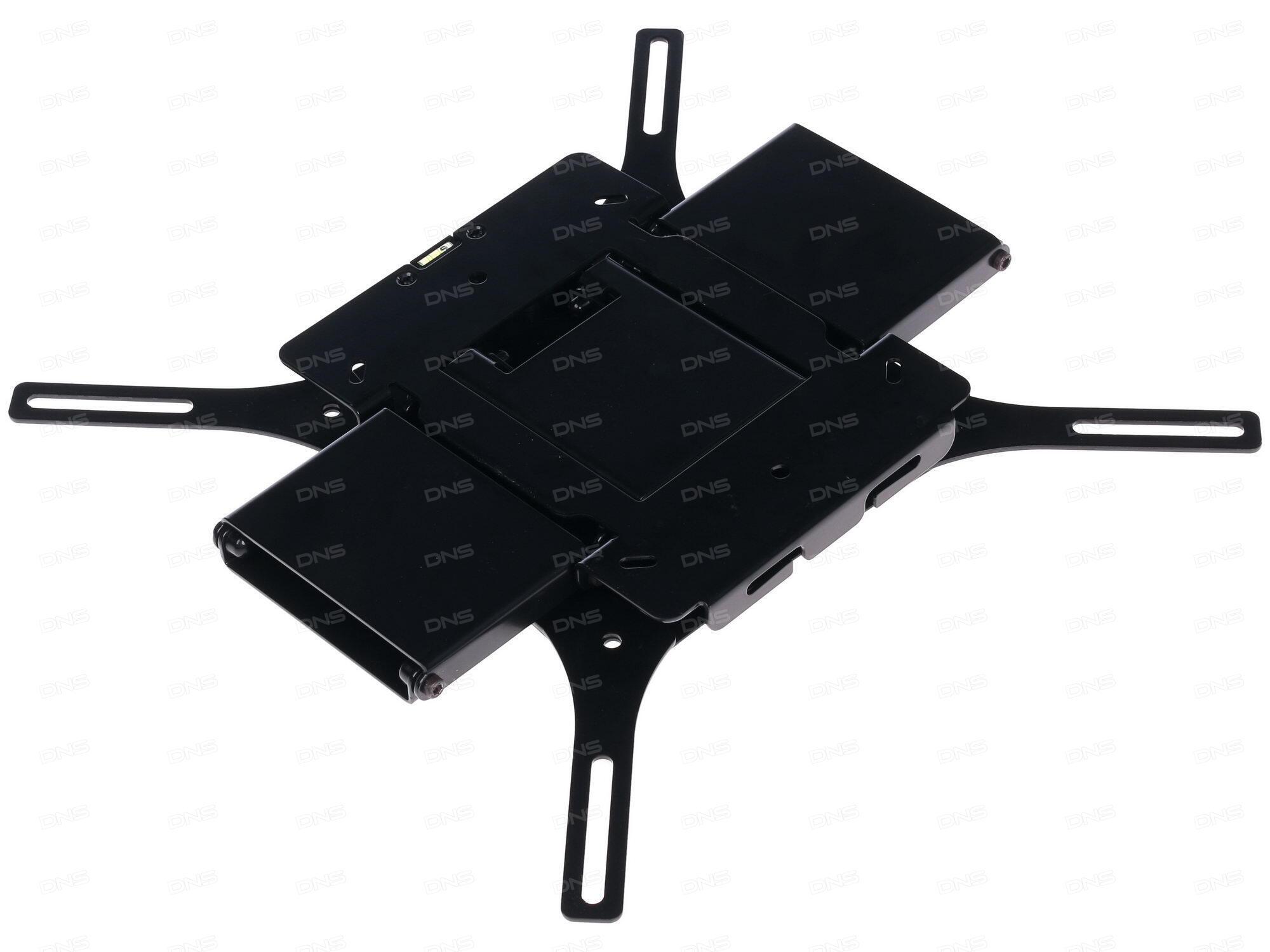 Кронштейн Holder LCD-M4503-B черный для ЖК ТВ 20-60