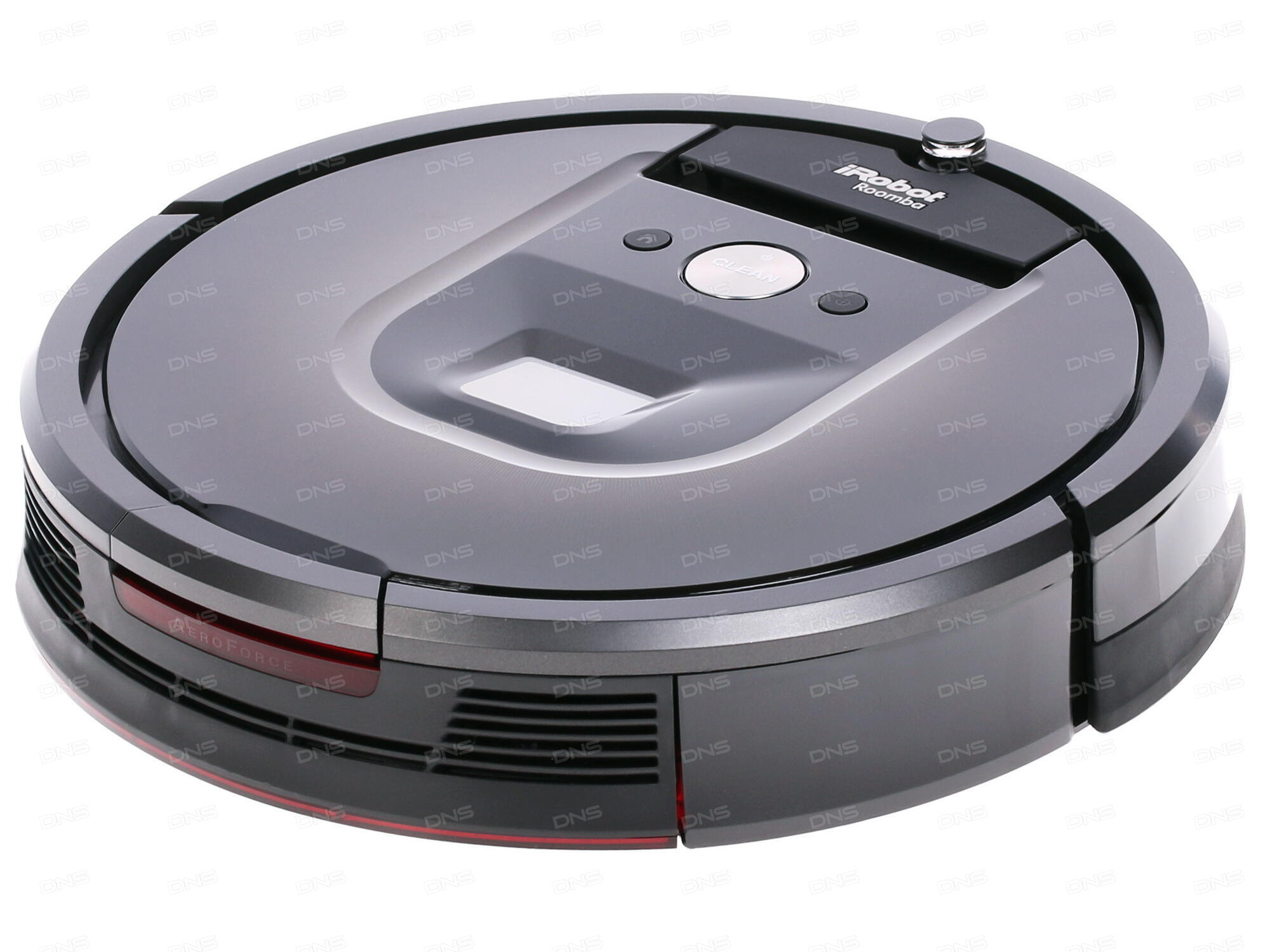 Пылесос-робот iRobot Roomba 960
