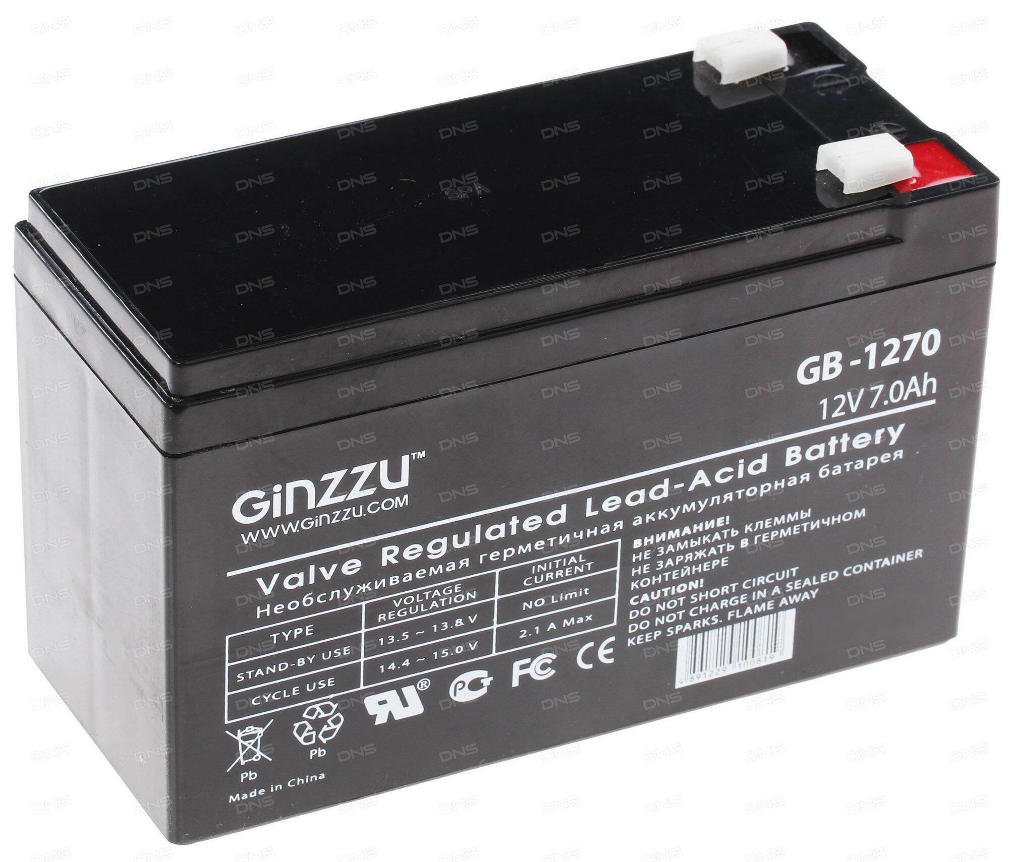 Аккумулятор для ИБП CSB GP 12170 аккумулятор для ИБП