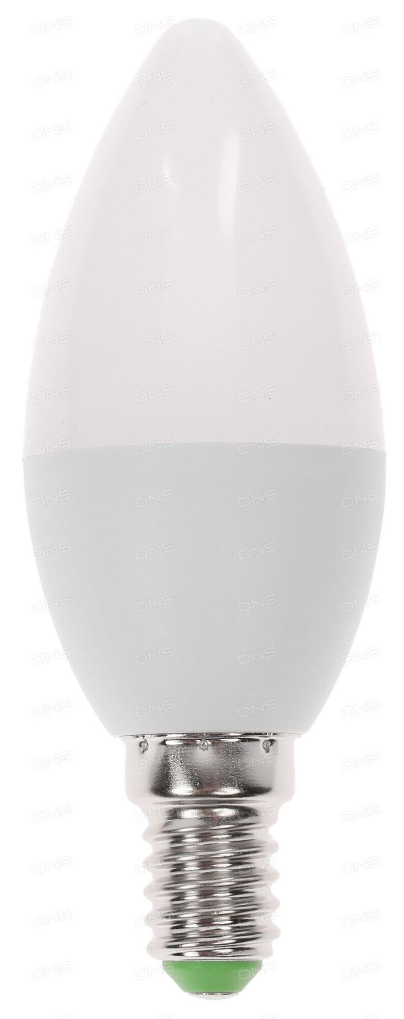 Светодиодная свеча Kaemingk 6шт 482264