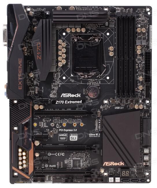 ASROCK Z170 EXTREME4 PLUS DRIVER FOR PC