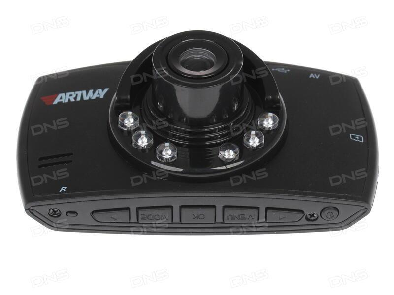 Видеорегистратор Prestige AV-520 2 камеры - фото 10