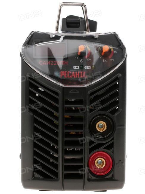 Сварочный аппарат ресанта саи 220пн инверторный стабилизатор напряжения трехфазный