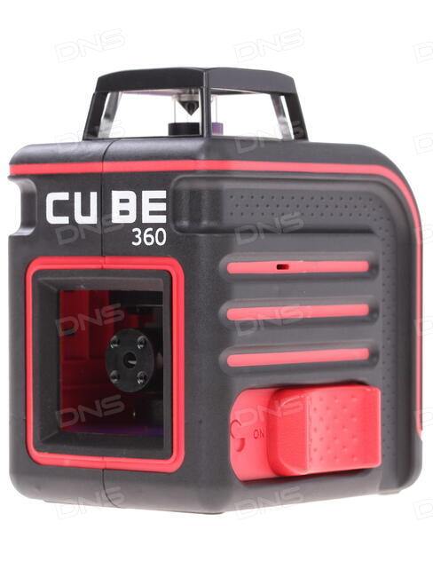 Нивелир ADA Instruments Cube 360 Basic Edition - фото 8
