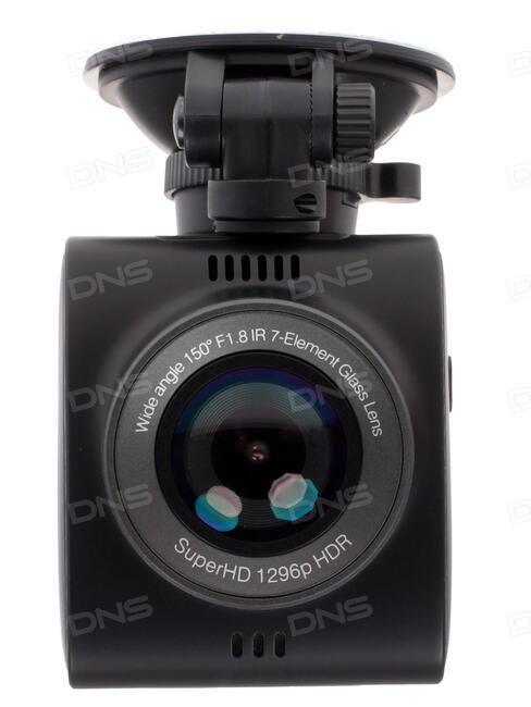 RayBerry D3 автомобильный видеорегистратор - фото 4