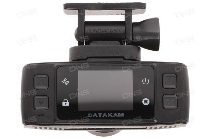 Видеорегистратор DataKam G5-CITY BF - фото 5
