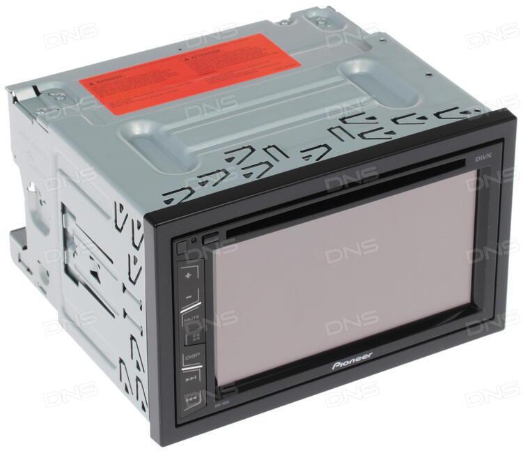 Автомагнитола Pioneer AVH190G  marketyandexru