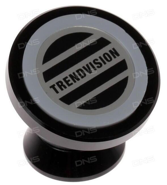 Универсальный автомобильный держатель Trendvision MagBall Grey - фото 5