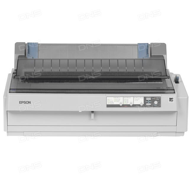 DOWNLOAD DRIVERS: EPSON FX-2190 PRINTER