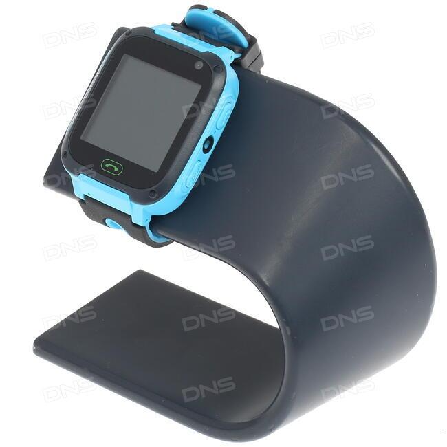 Как установить дату и время на детских умных часах с GPS