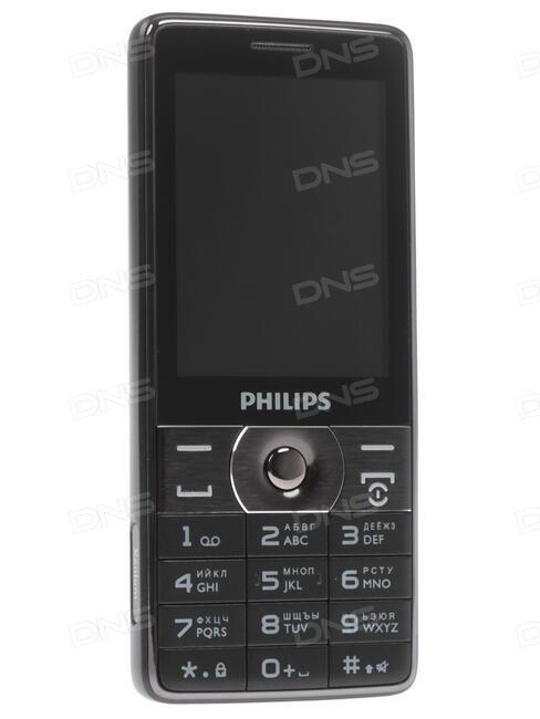 56f337dec2fcc Технические характеристики Сотовый телефон Philips Xenium E570 ...