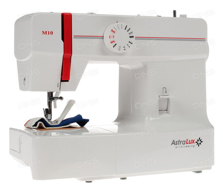 Astralux m10 машина швейная инструкция