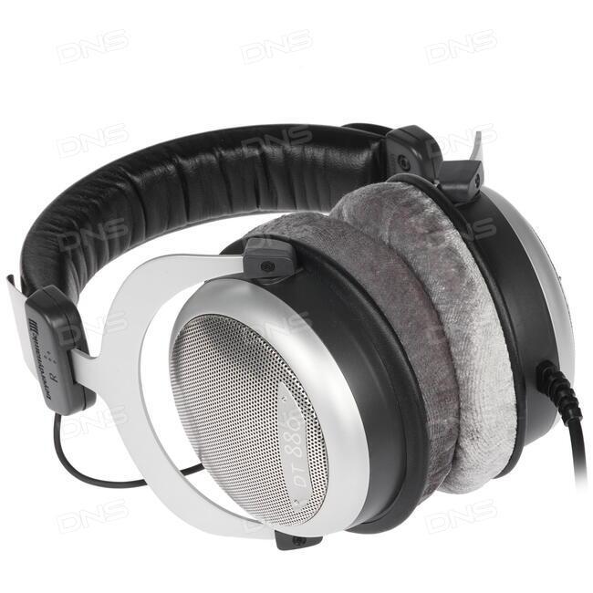 Отзывы покупателей о Наушники Beyerdynamic DT 880 (32 Ohm) серый ... 98fc001d71221