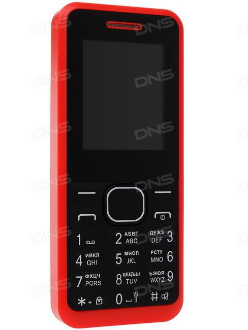 Сотовый телефон Irbis SP43