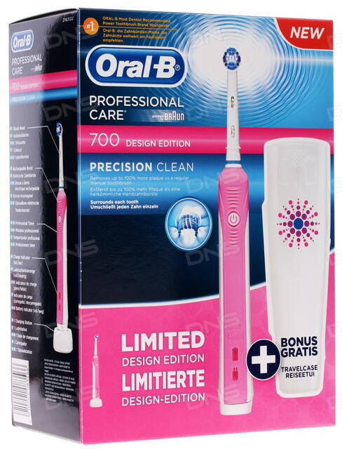 braun oral b professional care 700. Black Bedroom Furniture Sets. Home Design Ideas