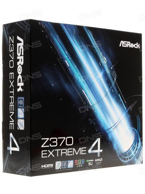 Отзывы покупателей о Материнская плата ASRock Z370 EXTREME4