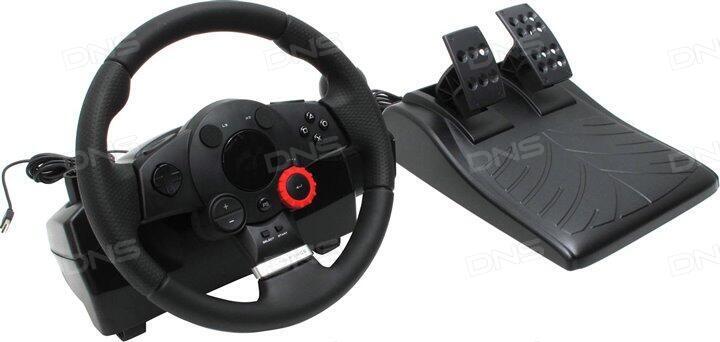 Скачать Игру Через Торрент Logitech Driving Force Gt - фото 11