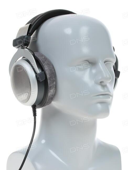 Купить Наушники Beyerdynamic DT 880 (250 Ohm) серый в интернет ... 7383afa1e5ac6