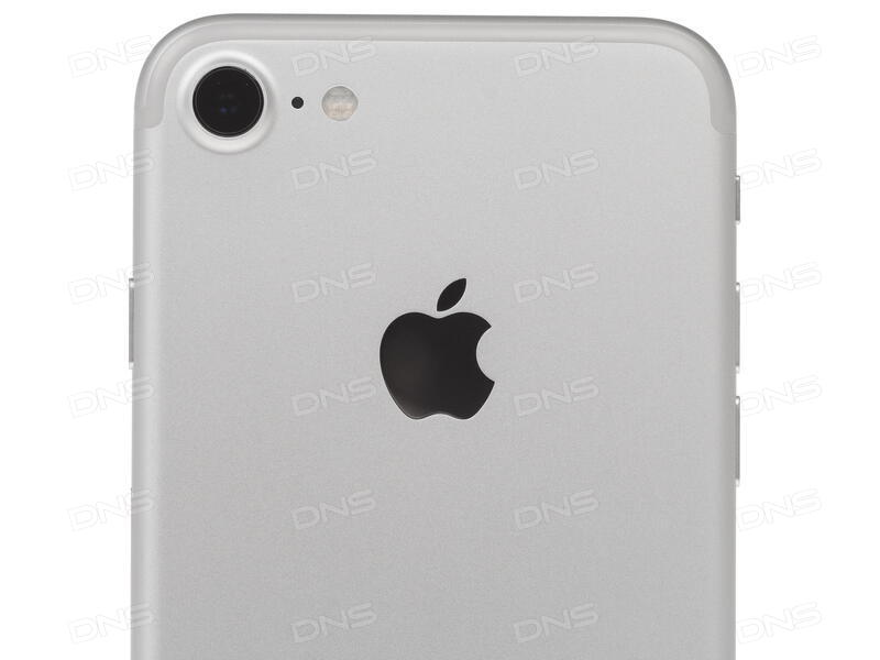 днс iphone 7